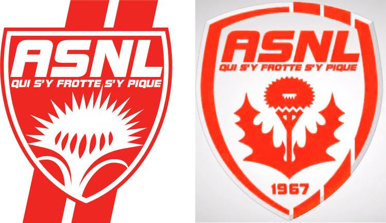 AS Nancy New AS Nancy Logo Revealed Footy Headlines