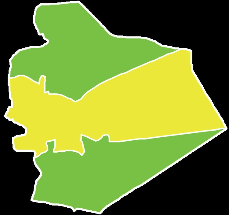 As-Suwayda District