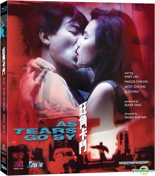 As Tears Go By (film) YESASIA As Tears Go By Bluray Hong Kong Version Bluray Andy