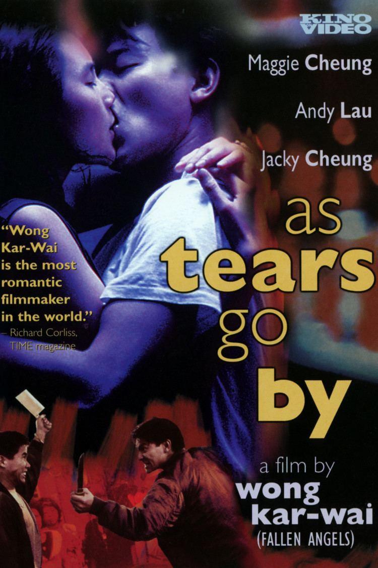 As Tears Go By (film) wwwgstaticcomtvthumbdvdboxart125103p125103