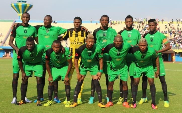 AS Vita Club APR FC yahinyuje abayiciraga urwo gupfa ko itatsinda AS Vita Club