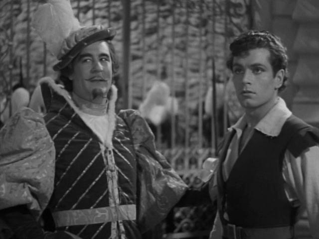 As You Like It (1936 film) As You Like It 1936 Paul Czinner Elisabeth Bergner Laurence