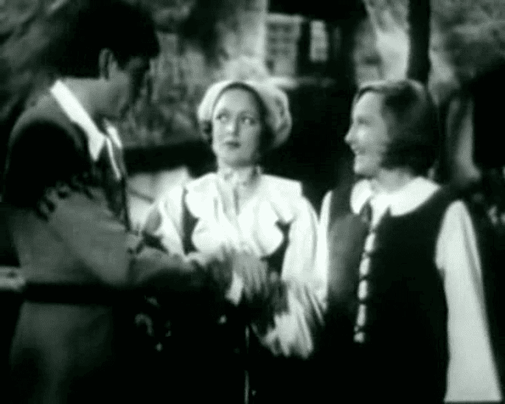 As You Like It (1936 film) As You Like It 1936 Silver in a Haystack
