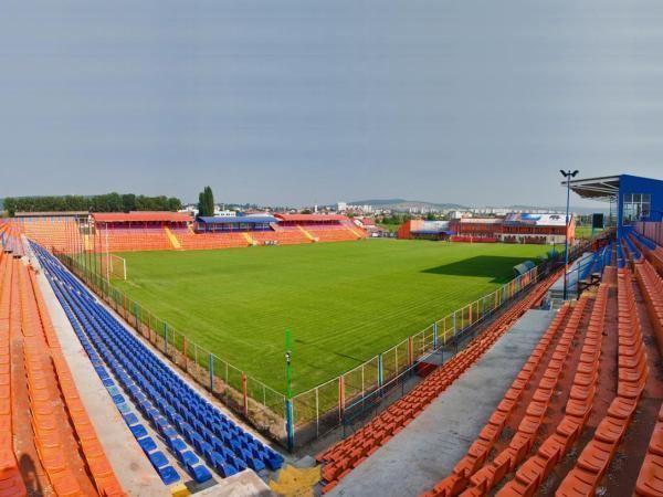 ASA 2013 Târgu Mureș Romania ASA Trgu Mure Results fixtures squad statistics