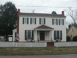 Asa Biggs House and Site httpsuploadwikimediaorgwikipediacommonsthu