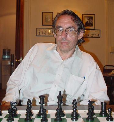 Asa Hoffmann The chess games of Asa Hoffmann