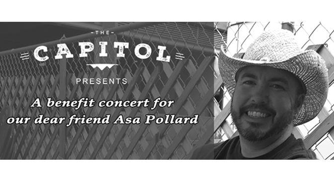 Asa Pollard Bend Community Comes Together to Help Asa Pollard Cascade Business
