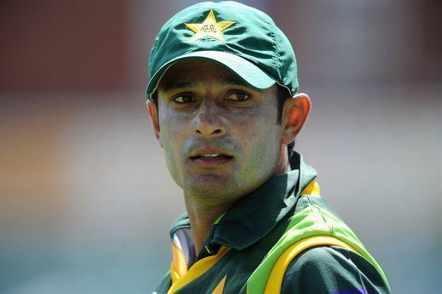 Asad Ali Asad Ali Cricketer PakistanHeraldcom