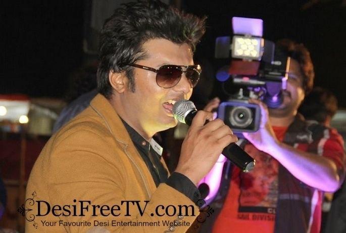 Asad Raza Sonu The Real Pakistan Idol Asad Raza Sonu Recent Lahore