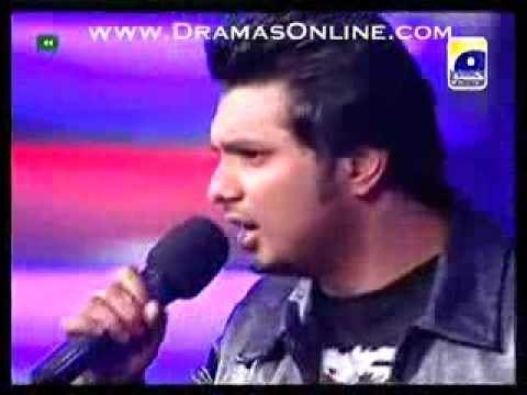 Asad Raza Sonu Asad Raza Sonu Best Singer in Pakistan Idol Episode 23