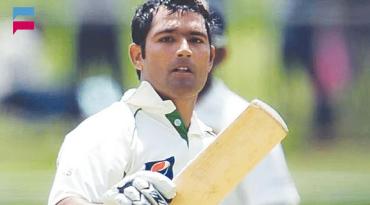 Biography Asad Shafiq Pakistan Cricket Player Batsman