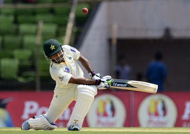 10 facts about Asad Shafiq The talented Pakistani batsman CricTracker