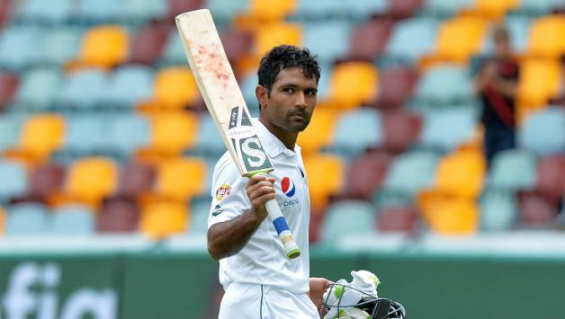 Asad Shafiq is Pakistans future says Tauseef Ahmed post 1st Test