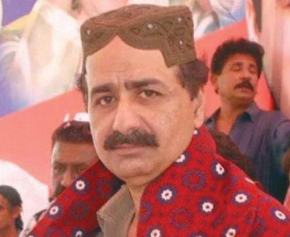 Asad Sikandar Winds of change in Jamshoro bode ill for PPPs Malik Asad Sikandar