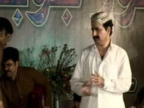 Asad Sikandar Best Award to Ghulam Rasool Gharq by Malik Asad Sikandar YouTube