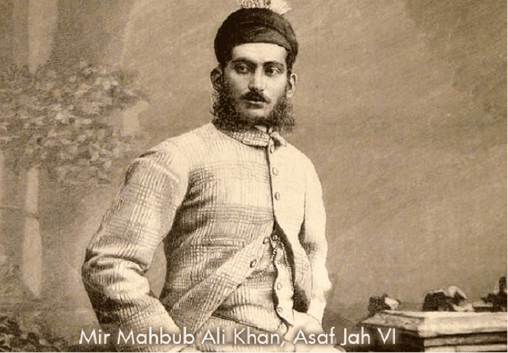 Asaf Jahi Dynasty Asaf Jahi Dynasty History For Telangana TSPSC Groups SI and