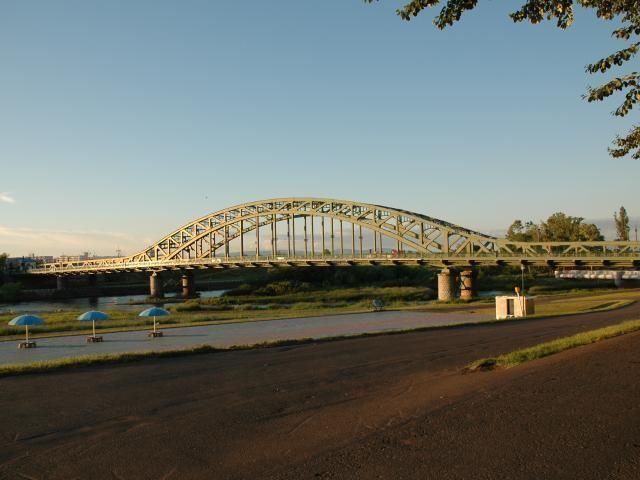 Asahikawa, Hokkaido in the past, History of Asahikawa, Hokkaido