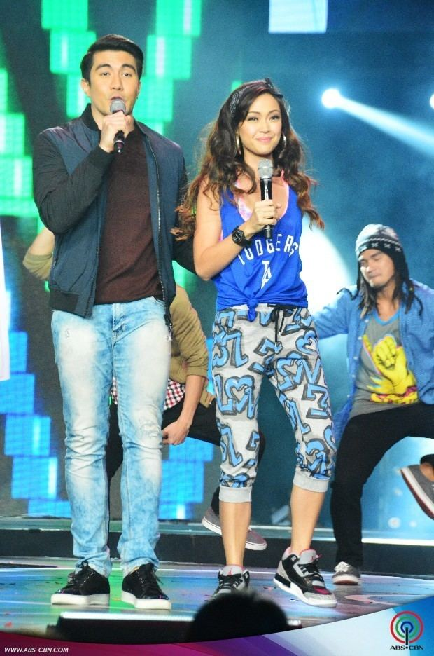 ASAP Fanatic PHOTOS Ang in na in na ASAP Fanatic reunion nina Luis at Jodi