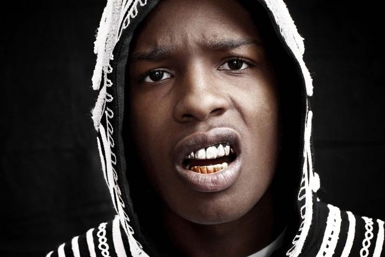 ASAP Rocky ASAP Rocky Archives Rap Basement