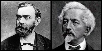 Ascanio Sobrero Destini Incrociati Blog Archive Alfred Nobel e Ascanio