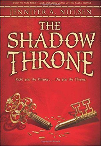 Ascendance Trilogy Amazoncom The Shadow Throne The Ascendance Trilogy Book 3 Book
