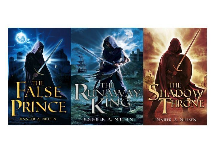 Ascendance Trilogy httpssmediacacheak0pinimgcom736x6f8847