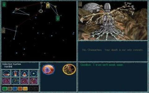 Ascendancy (video game) Ascendancy download PC