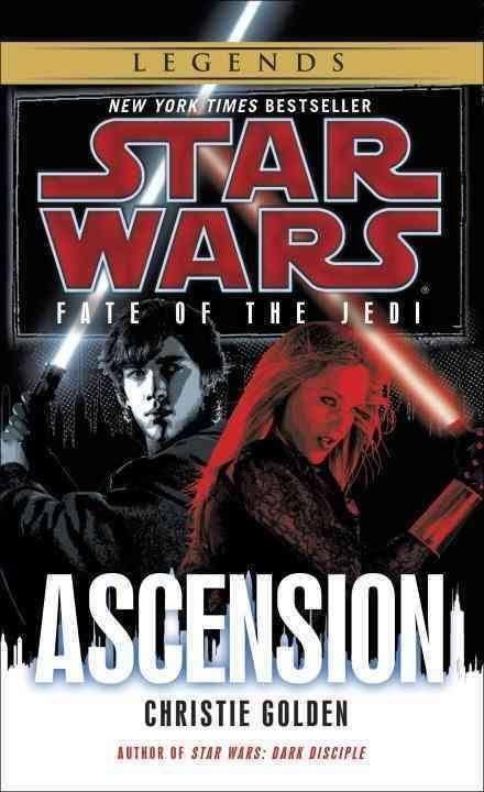 Ascension (Star Wars novel) t3gstaticcomimagesqtbnANd9GcTSGtZAAGhGRAdBmh