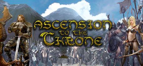 Ascension to the Throne Ascension to the Throne on Steam
