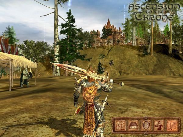 Ascension to the Throne Ascension to the Throne PC Game