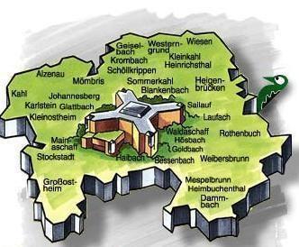 Aschaffenburg (district) wwwguidetobavariacomUserFilesImageOstbayern