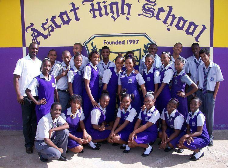 Ascot High School