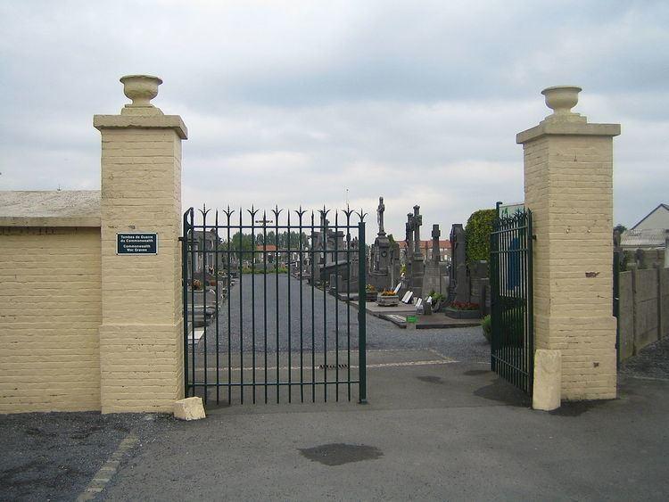 Ascq Communal Cemetery