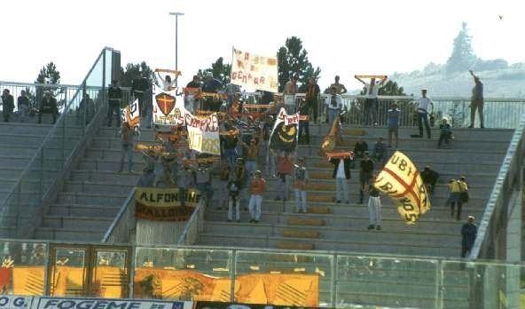 A.S.D. Castel di Sangro Calcio Calcio Retro Castel di Sangro and the 1990s miracle