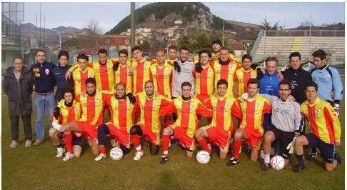 A.S.D. Castel di Sangro Calcio From miracle to disappearance what happened to Castel di Sangro