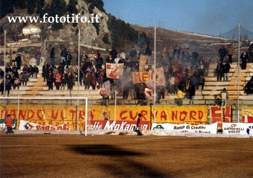 A.S.D. Castel di Sangro Calcio In Search of Luca June 2015