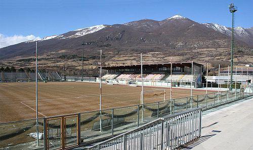A.S.D. Castel di Sangro Calcio ASD Castel di Sangro Calcio Wikipedia
