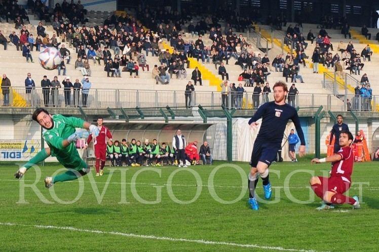 A.S.D. Jolly Montemurlo Colpi di genio e gol da applausi CALCIO SERIE D Il Delta Porto