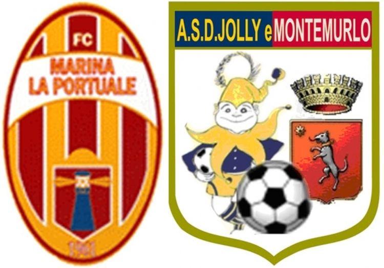 A.S.D. Jolly Montemurlo Serie D Amichevole Marina La PortualeJolly Montemurlo 01