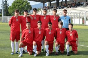 A.S.D. Jolly Montemurlo Jolly Montemurlo Scheda Squadra Italia Juniores Nazionali