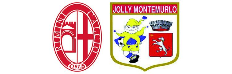 A.S.D. Jolly Montemurlo AC RIMINI 1912 JOLLY MONTEMURLO 40 TABELLINO E DOPO GARA