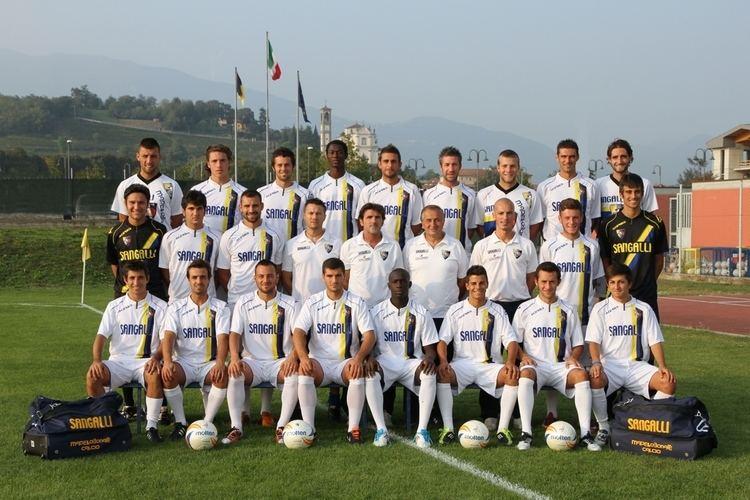 A.S.D. MapelloBonate Calcio Intervista con l39ASD MapelloBonate Calcio Mapello Notizie
