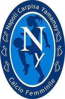 ASD Napoli CF httpsuploadwikimediaorgwikipediaenthumb2