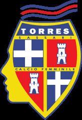 A.S.D. Torres Calcio Femminile httpsuploadwikimediaorgwikipediaen00dTor