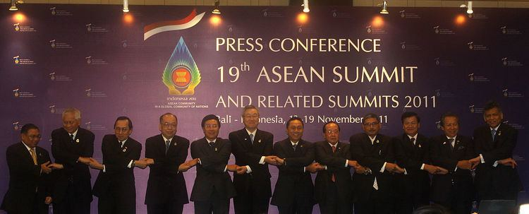 ASEAN-ROK Forest Cooperation