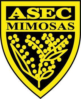 ASEC Mimosas httpsuploadwikimediaorgwikipediaen550ASE