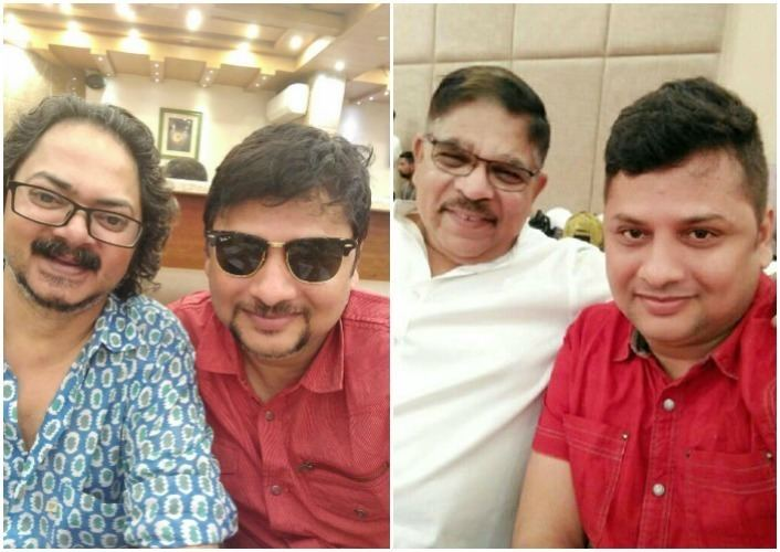 Aseem Mishra Bajrangi Bhaijaan cameraman to debut in Telugu with Ram Charans