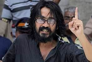 Aseem Trivedi over cartoonist Aseem Trivedis arrest on sedition charges for