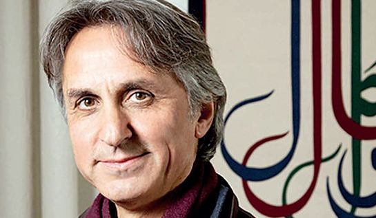 Asef Bayat Asef Bayat Lecture on Muslim Youth Conference The