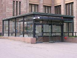 Asematunneli Asematunneli Wikipedia